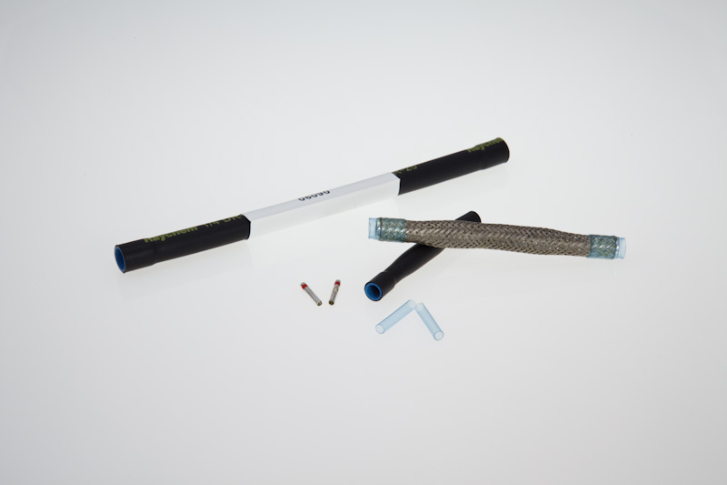 Cable Splicing Kit : Mil std data bus cable and splice kits